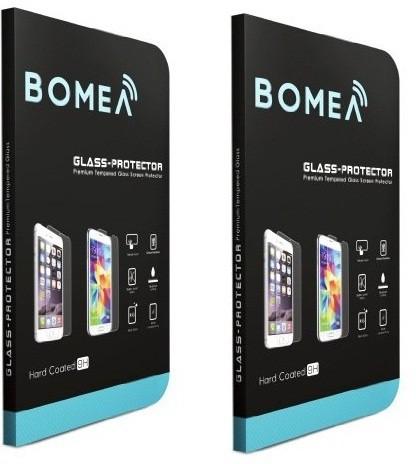 Bomea Tempered Glass Guard for Samsung Galaxy S5 Mini