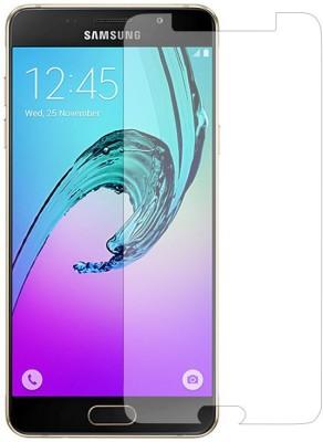 Stuffcool GPSGA5X Tempered Glass for Samsung Galaxy A5 (2016)