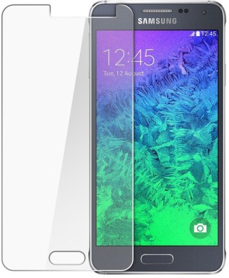 Kart4smart k4s12 Tempered Glass for Samsung Galaxy A5