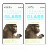 Maxlive MTT43 Tempered Glass for Microma...