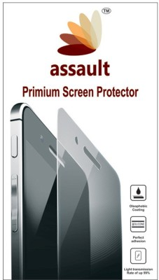 Assault AS1+2 Tempered Glass for Google One Plus Two