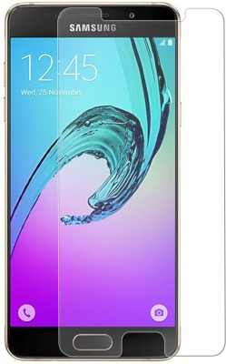 Deltakart A5 (2016) Tempered Glass for Samsung Galaxy A5 (2016)