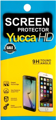 YuccaHD WhiteHouse TP41 Tempered Glass for Motorola Moto E (2nd Gen) 4G