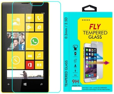 Fly FLY-CURVED-MSLUMIA520 Tempered Glass for Microsoft Lumia 520