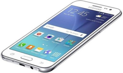 Samsung J200G Tempered Glass for Samsung Galaxy J2