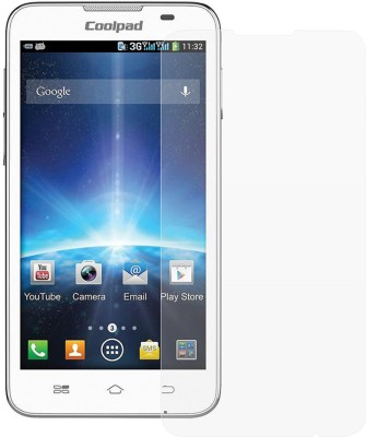 Cover's Hub note 3 Tempered Glass for Coolpad Dazen Note 3