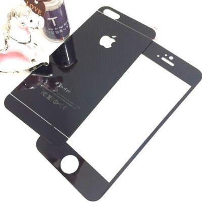 Shopkhalifa IPHONE 5/5S Tempered Glass for IPHONE 5/5S