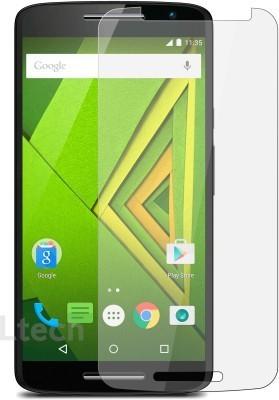 SaaC SC-217 Tempered Glass for Motorola X Play