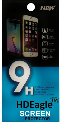 HD Eagle RedDragon TP117 Tempered Glass for Sony Xperia Z2