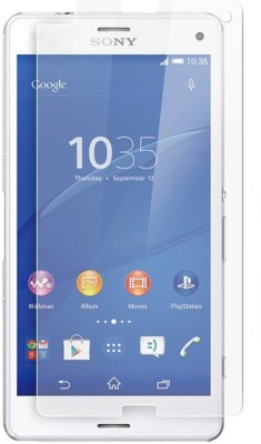 Lorem ZTGL41 Tempered Glass for Sony Xperia E3