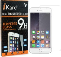 iKare Tempered Glass Guard for Apple iPhone 6S Plus, iPhone 6s Plus