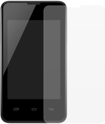 Naivel Mirror Screen Guard for Micromax Canvas Gold A300