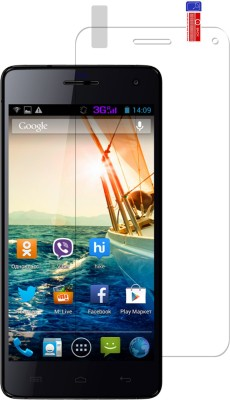 Priyan PryanMMXA290TGls Tempered Glass for Micromax Canvas Knight Cameo A290