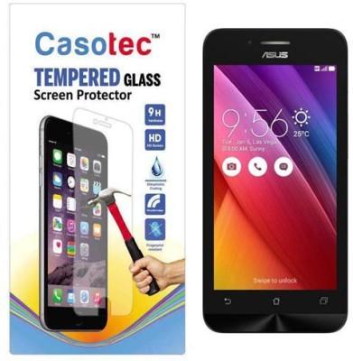 Casotec 2610901 Tempered Glass for Asus Zenfone Go 4.5