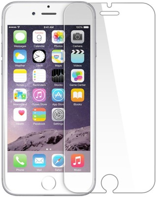StuffHoods Apple iPhone 6 Plus Tempered Glass for Apple iPhone 6 Plus