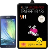 Ample Wings GLX-SSam-A8 Tempered Glass f...