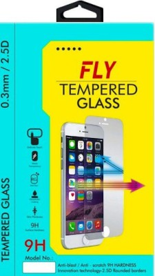 Fly Tempered Glass Guard for HuaweiHonor 6 Plus