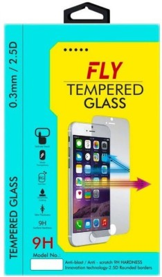 Fly PREMIUMHD-ZE550KL Tempered Glass for Asus Zenfone 2 Laser (ZE550KL) 5.5