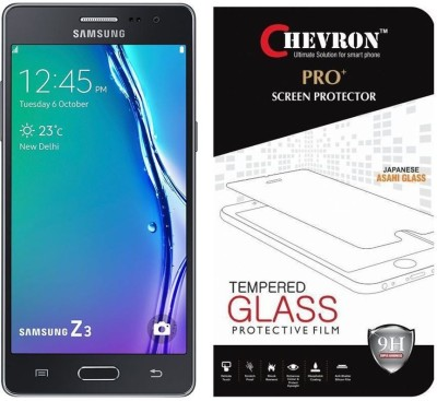 Chevron O27 Three Pro+ Tempered Glass for Samsung Tizen Z3
