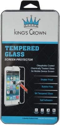 King's Crown TG000182 Tempered Glass for Micromax Yu Yureka YU5010