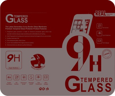 AmzaTech BenZone Charlie TP435 Tempered Glass for Samsung Galaxy Grand Max