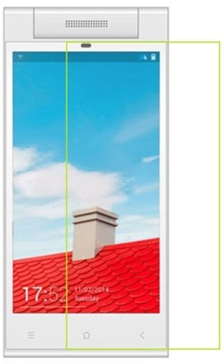 Newlike NLK-GE7MTE Tempered Glass for Gionee Elife E7 Mini