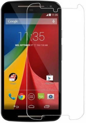 Shut Up SHTG-012 Tempered Glass for Moto G2