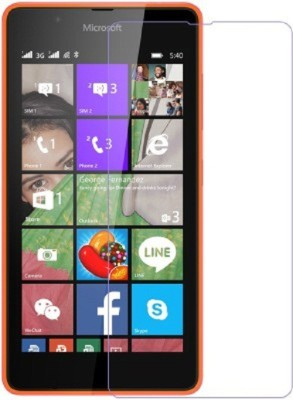 Lavaya DNG-15 Tempered Glass for Nokia Lumia 540