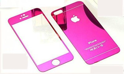 KlassyDeal KD-1140 Tempered Glass for Iphone 4, Iphone 4S, Iphone 4G