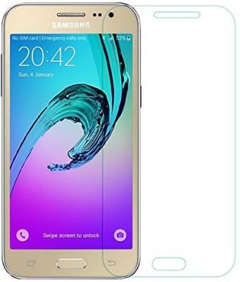 Mobiwik MWTG106 Tempered Glass for Samsung J5