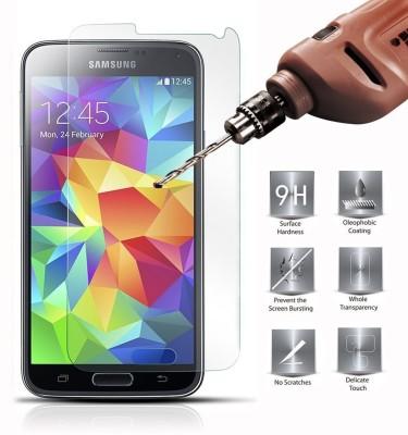 Mobiwik MWTG109 Tempered Glass for Samsung J2