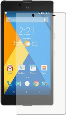 Cost2Cost MY5010 Tempered Glass for Micromax YU Yuphoria 5010