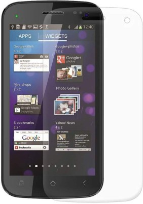 CaseTech TAMP-80 Tempered Glass for Micromax Canvas A350