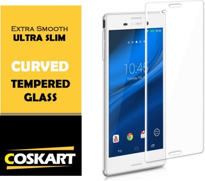 Coskart CT559 Tempered Glass for Sony Xperia M4