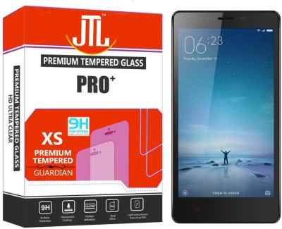 JTL 2.5D Curve Edge Kristal Clear PRO+ 68 Tempered Glass for Redmi Note Prime