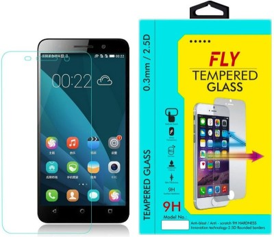 Fly FLY-CURVED-HONOR4X Tempered Glass for Huawei Honor 4X