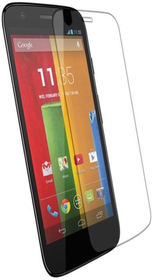 THE LUCKY ONES TNX-56 Tempered Glass for Moto X 2