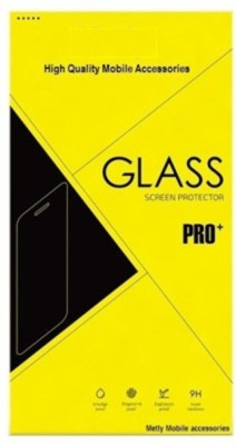 RainbowCrafts ASPIRTE300YE1153 Tempered Glass for InFocus M812i
