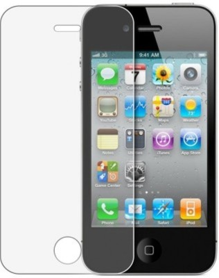 Aamore Decor SC175 Tempered Glass for iphone 4g
