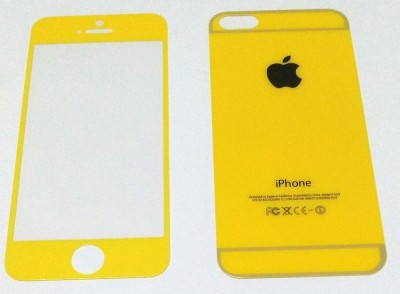 Defunct DEFTG5S009 Tempered Glass for Apple iPhone 5, 5s