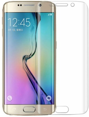 Rudra Traders RUDR.15 Tempered Glass for Samsung Galaxy S6