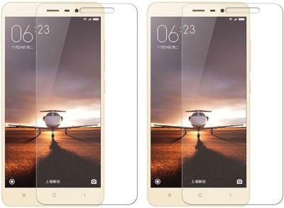 Deltakart DKNT3P2 Tempered Glass for Xiaomi Redmi Note 3