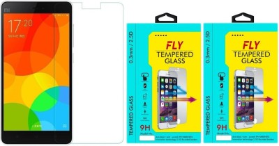 Fly Tempered Glass Guard for Xiaomi Mi4i