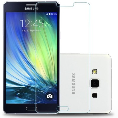 Styloz Gadgets A7 Tempered Glass for Samsung A Seven