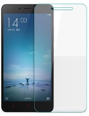 Helix Hlx-Temprd-208 Tempered Glass for Xiaomi Redmi Note Prime