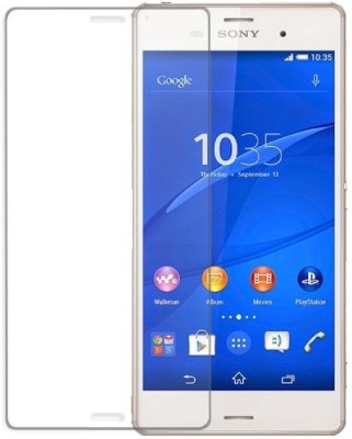 YGS Temp71033 Tempered Glass for Sony Xperia Z3