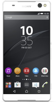 Gsmkart TG-XPRM5 Tempered Glass for Sony Xperia M5