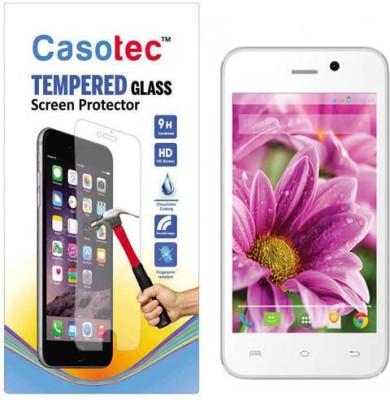 Casotec 2610969 Tempered Glass for Lava Iris X1 Atom S