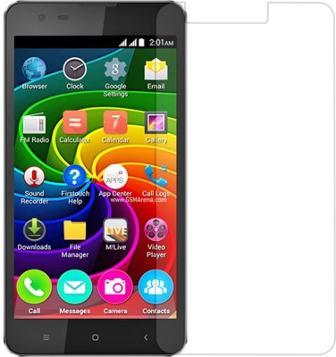 SBBT MX-Q331 Tempered Glass for Micromax Bolt Q331