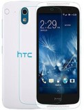 Top & Tough Tempered Glass Guard for Htc...